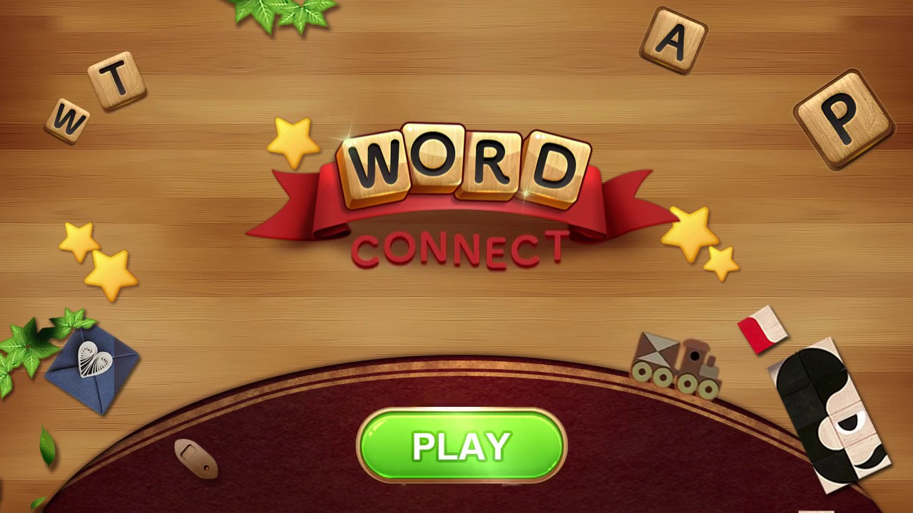 Word Connect Games for Android