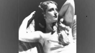 """Love Me Tonight"" (Jeanette MacDonald, 1932)"
