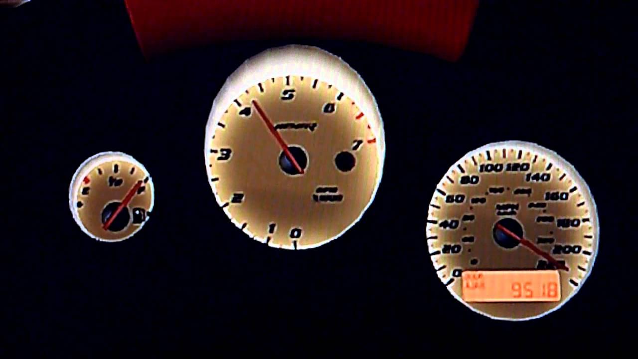 Dodge Viper SRT10 ACR Top Speed Run -GT6- - YouTube