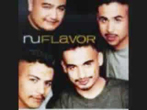 Nu Flavor-3 lil words By Prozo.avi
