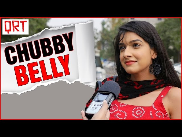 Benefits of Dating BIG BELLY Guys (Adult Comedy) | Delhi Girls Open TALK | Quick Reaction Team