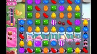 Candy Crush Saga Level 579 (3 star, No boosters)