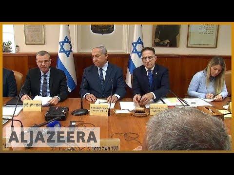 🇮🇱 Israel ends international observer mission in Hebron l Al Jazeera English
