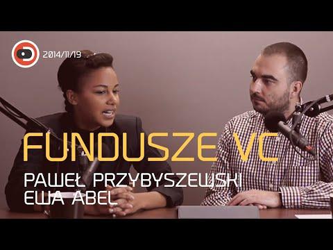 BIZNES I TECHNOLOGIE #2: FUNDUSZE VC (Venture Capital)
