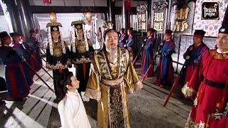 Bao Công Lắc Đầu Với Kim Bài Miễn Tử Của Thái Tổ Hoàng Đế | Tân Bao Thanh Thiên | Trùm Phim