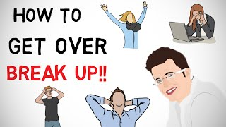 How to get over a BREAKUP Motivational video by Sandeep Maheshwari FAN