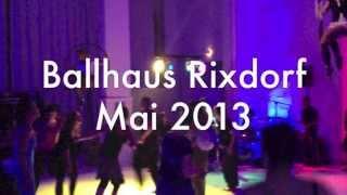 Ecstatic Dance Berlin - May 2013