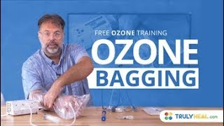 Ozone bagging - free ozone training. Learn about the 5 most popular...