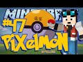 Minecraft | THREE SECRET TEMPLES!! | Pixelmon Mod w/DanTDM #47