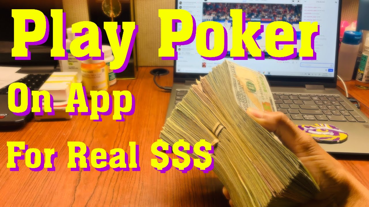 Gambling Apps For Real Money