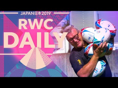 The Super Saturday Spectacular! | RWC Daily | Ep3