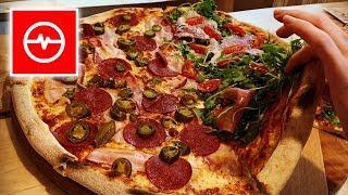 45 cm Pizza u Chłopa
