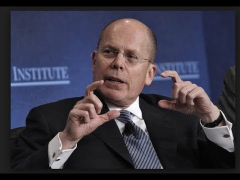 UnitedHealth Group names new CEO; Stephen Hemsley will become executive chairman