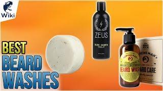 10 Best Beard Washes 2018