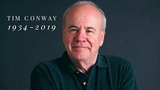 Tim Conway 1934-2019