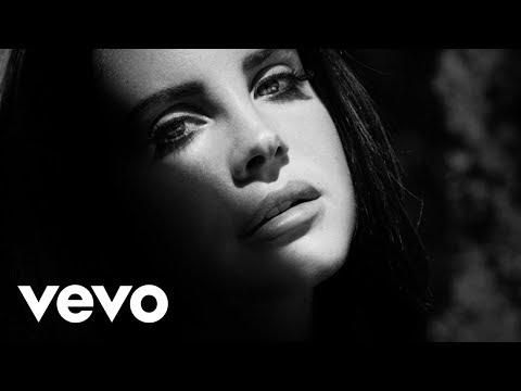 Lana Del Rey - Dark Paradise ( Music Video )