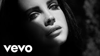 Lana Del Rey - Dark Paradise ( Music Video )
