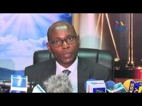Media Council of Kenya to deregister journalists who join politics