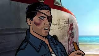 Archer Season 9 Episode 03 | Part 01