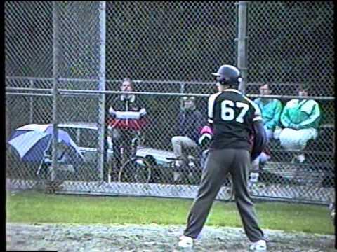 Baseball 1991