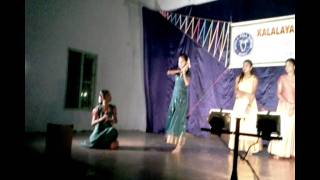 Changampuzha kavitha Dance.avi