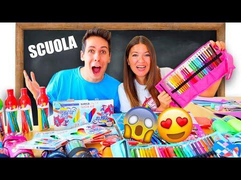 BACK TO SCHOOL 2019 *Tutte le cose per la scuola*