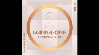 Wanna one (워너원) - 약속해요 (i.p.u.) [full audio] digital single: – special theme track release date: 2018.03.05 genre: dance language: korean bit r...