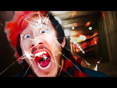 Thumbnail: BEST HORROR GAME IN YEARS. HELP ME. | Mirror Layers - Part 1