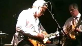Notting Hillbillies - Calling Elvis 1998-07-27 live in London