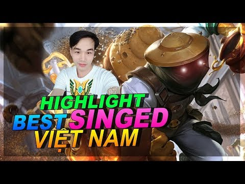 Highlight của Best Singed VN | Singgum Funny Moments Tập 22