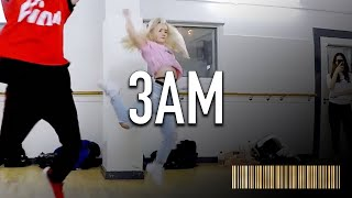 3AM by Baauer , AJ Tracey & Jae Stephens | All Level Dance CHOREOGRAPHY Routine