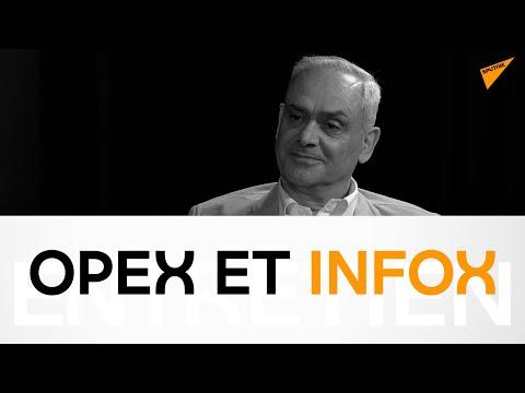Interventions occidentales, le renseignement et les fake news: l'avis d'un ex-agent secret