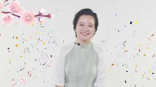 Linax - Cùng Minh Trang đón Tết chuẩn Nhật