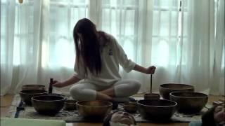 차크라 싱잉볼 뮤직 테라피 싱잉볼 연주 천시아님 432hz chakra singing bowl healing music 1hour