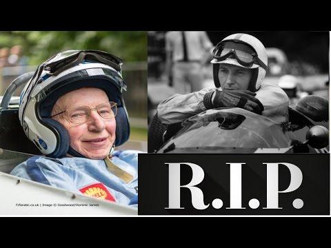 John Surtees dead | Former F1 and motorbike world champion dies, aged 83