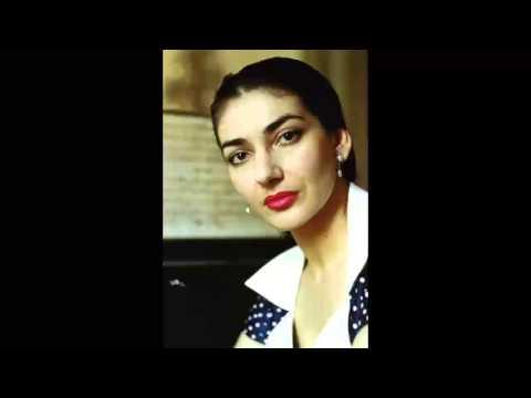 5 Act IV - Part Three - Rigoletto - Maria Callas