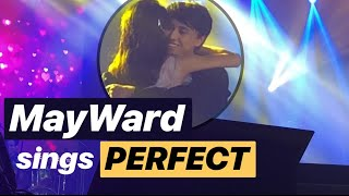 MAYWARD's KILIG version of PERFECT | Maymay Entrata and Edward Barber