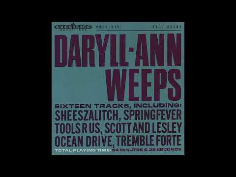 Daryll-Ann - Weeps (1996) FULL ALBUM