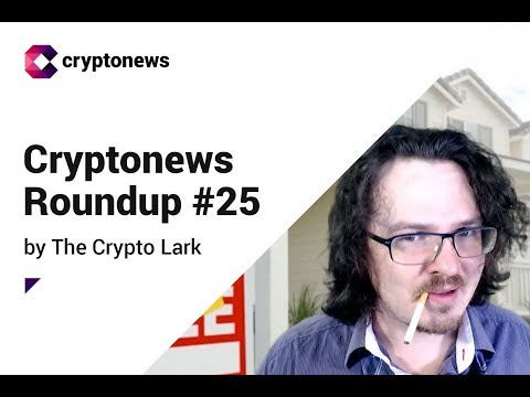 Savings Sunk into Bitcoin, Morgan Stanley & Waves Platform - Roundup #25