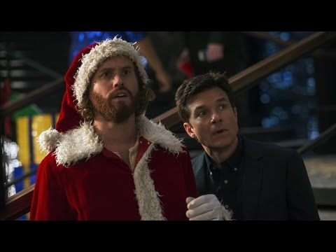 'Office Christmas Party' (2016) Official Comedy Teaser Trailer | TJ Miller