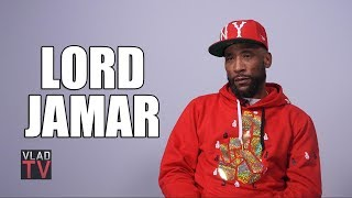 Lord Jamar Questions When it's a Good Time for Black People to Ever Call the Police (Part 3)