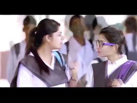 Oh Oh Jane Jaana || Full Song 🎵 || Cute love Story || Bollywood Hit Song II student love story