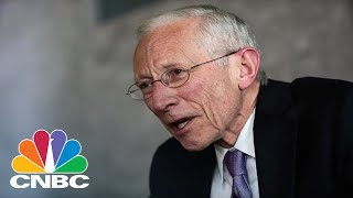 China Hasn't Thrown Their Weight Around Yet: Former Federal Reserve Vice Chairman Fisher | CNBC