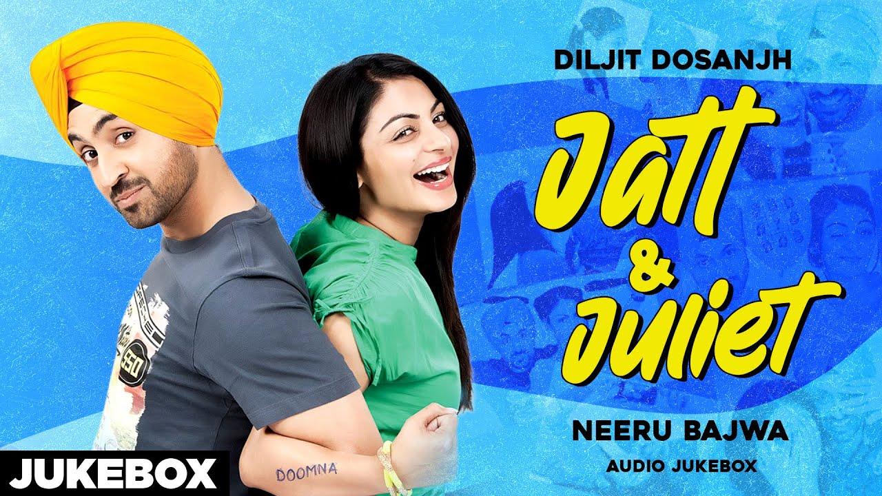 Jatt & Juliet (Audio Jukebox) | Diljit Dosanjh | Neeru Bajwa | Exclusive Punjabi Song on NewSongsTV & Youtube
