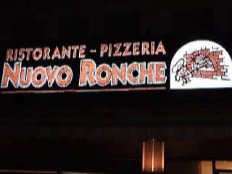 Ristorante - Pizzeria Nuovo Ronche