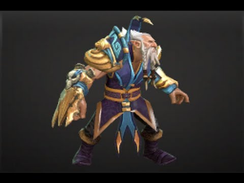 dota 2 store tools of the haruspex set lone druid youtube