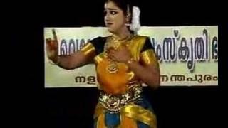 Bharatanatyam Padam - Deepthi Vidhu Prathap