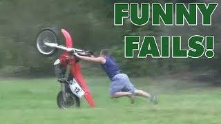 BEST FAILS: Funniest Fails & Instant Karama (Funny Compilation)
