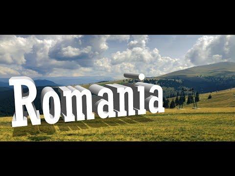 Romania - A short travel film