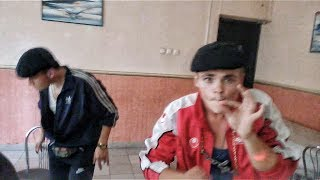 Дискотека 90-х / Неожиданный поворот / Уроки танцев от гопоты